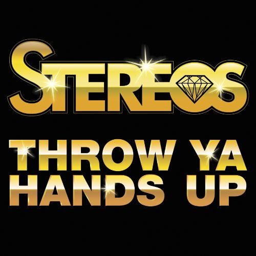 Throw Ya Hands Up