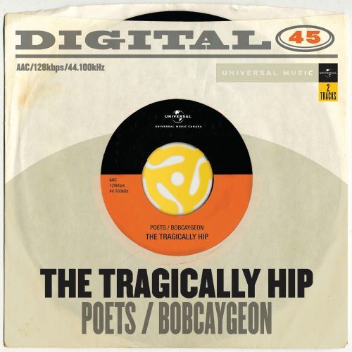 Poets/Bobcaygeon