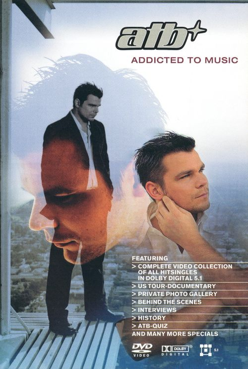 Addicted to Music [DVD]