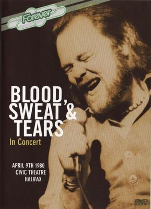 In Concert: 1980 Civic Theater