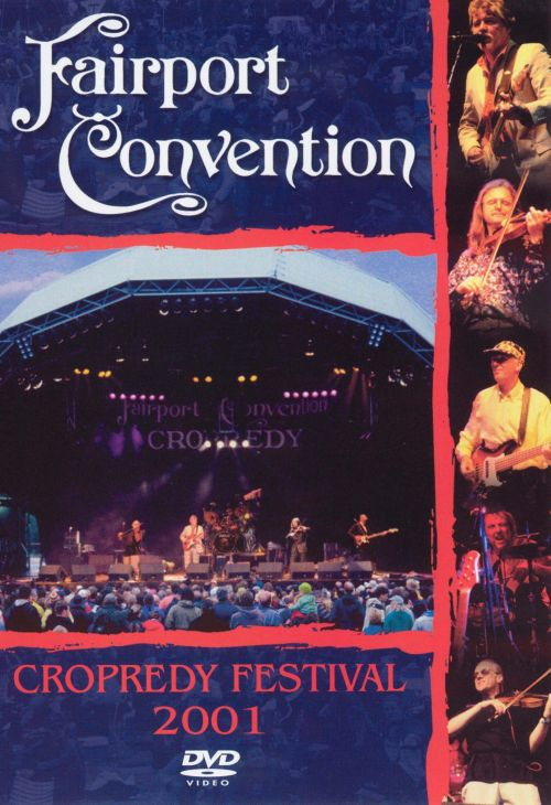 Cropredy: The Best and the Guests