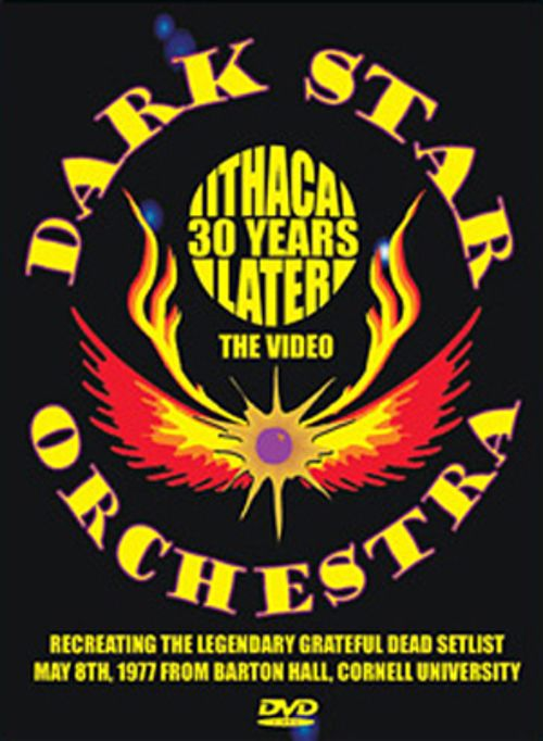 Ithaca 30 Years Later [DVD]