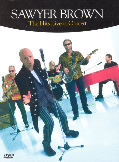 The Hits Live in Concert