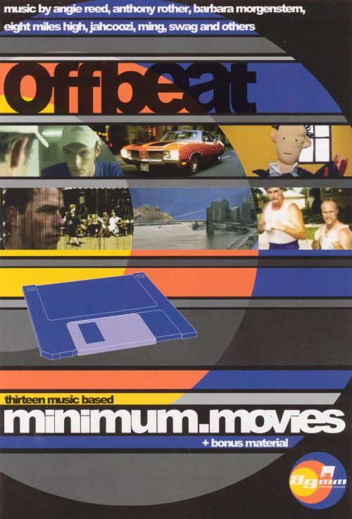 89mm Minimum Movies: Offbeat