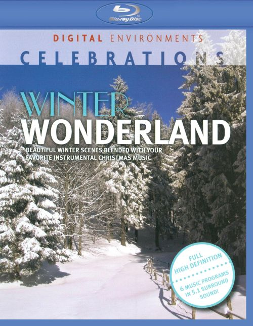 Winter Wonderland [2008 Blu-Ray]