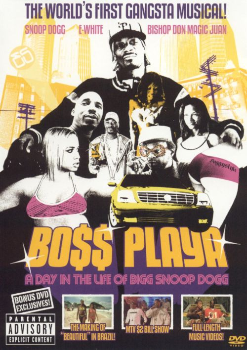 Boss Playa: A Day in the Life