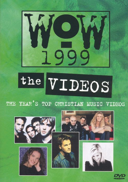 WOW Hits: The Videos 1999
