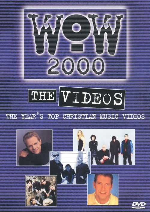 WOW Hits: The Videos 2000