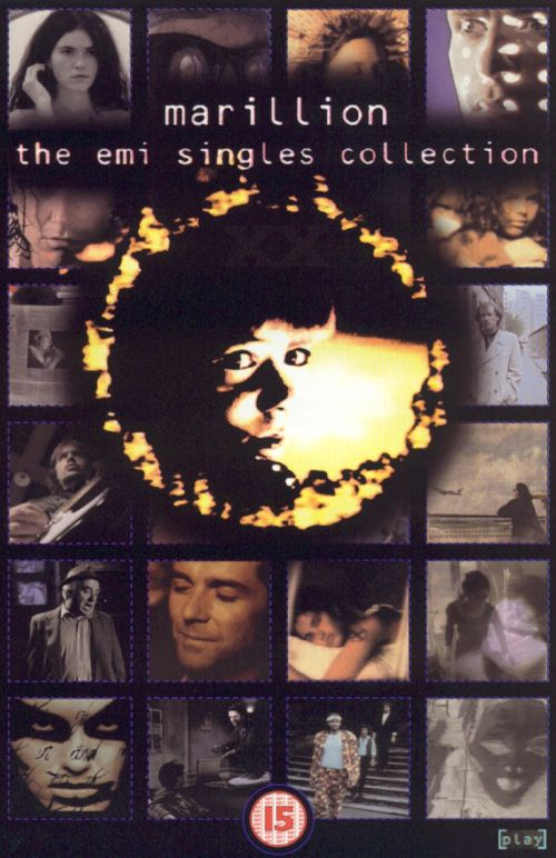 Singles Collection [DVD]