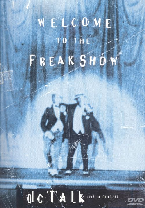 Welcome to the Freak Show  [Video/DVD]