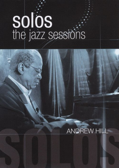 Solos: The Jazz Sessions