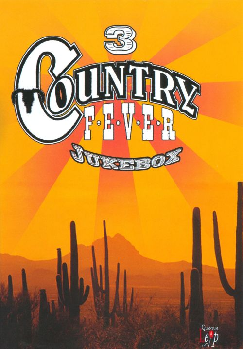 Country Fever Jukebox, Vol. 3