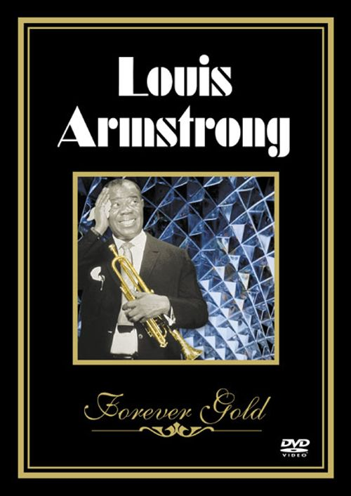 Legends of Jazz: Louis Armstrong