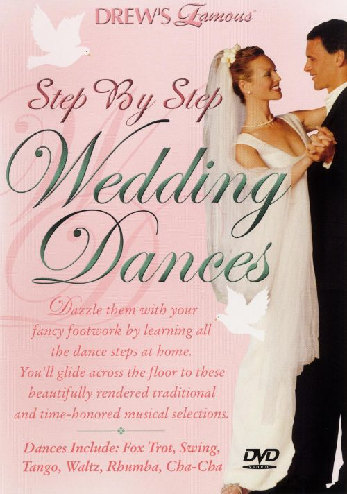 Drew's Famous Step by Step Wedding Dances [DVD]