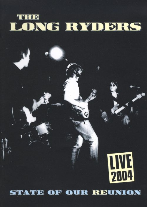 Live 2004: State of Our Re-Union [DVD]