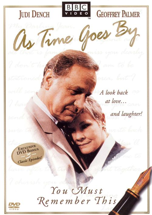 As Time Goes By: You Must Remember This [Video/DVD]