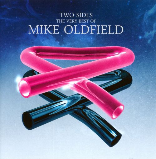 Two Sides: The Very Best of Mike Oldfield