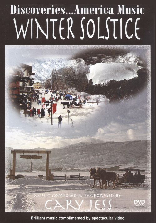 Discoveries America Music: Winter Solstice