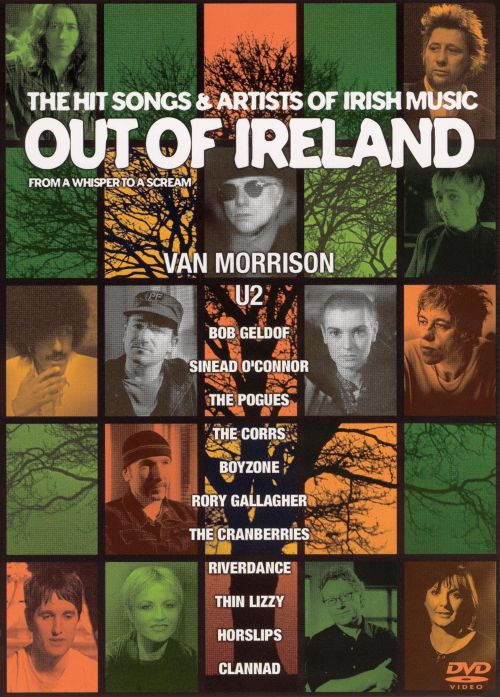 Out of Ireland: The Hit Songs & Artist of Irish Music