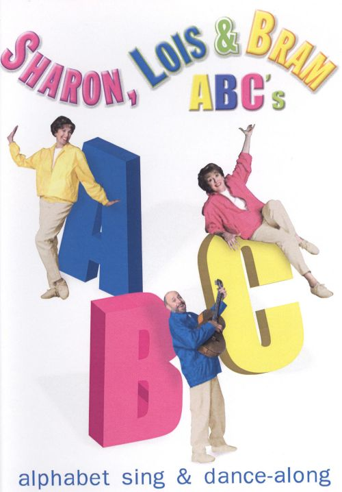 ABC's Alphabet Sing and Dance