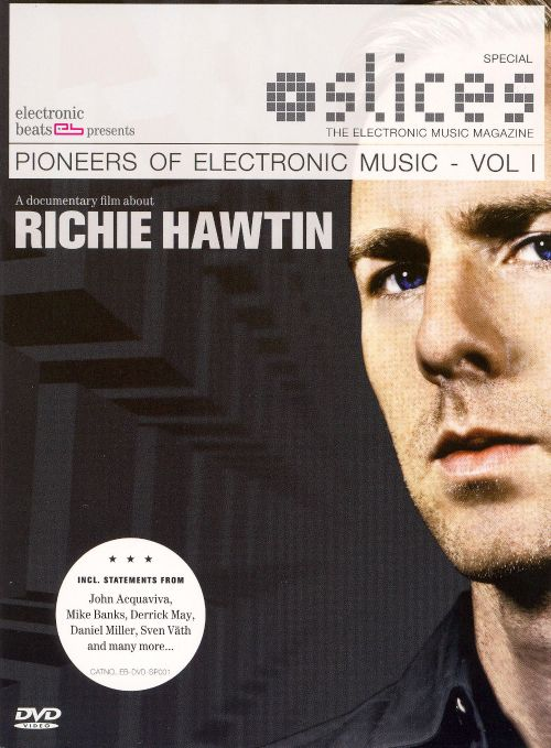 Pioneers of Electronic Music, Vol. 1