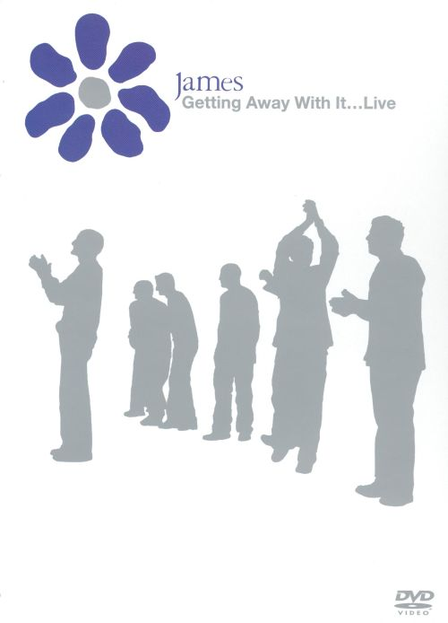 Getting Away with It: Live [DVD]