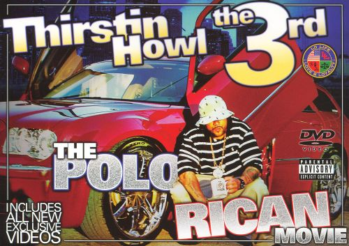 The Polo Rican Movie