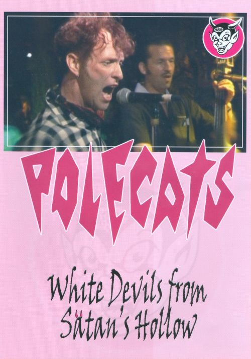 White Devils from Satan's Hollow