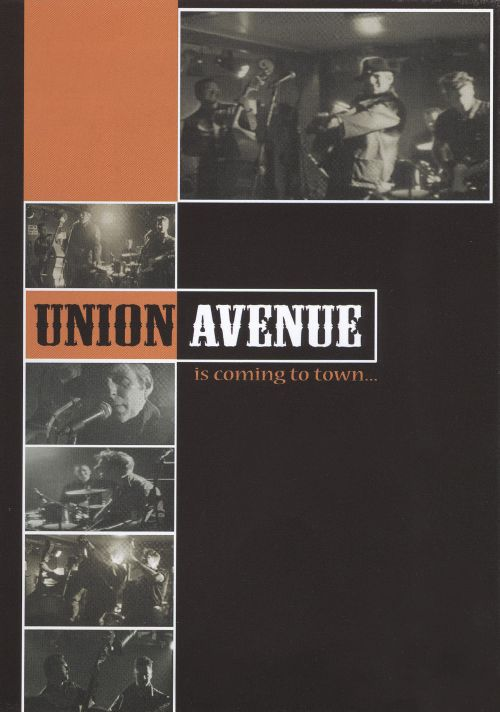 Union Avenue Is Coming to Town