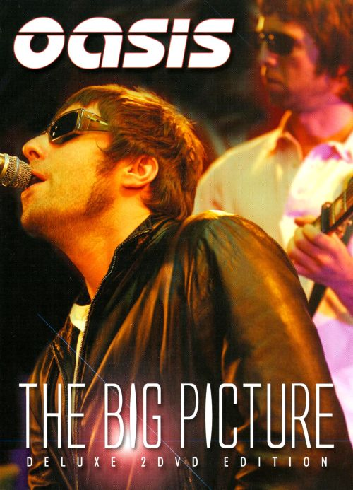 The Big Picture Unauthorized