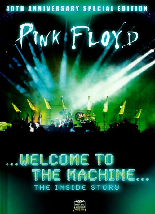 Welcome to the Machine [DVD]