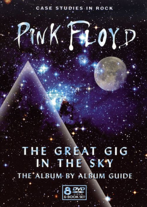 Great Gig in the Sky: Album by Album Guide