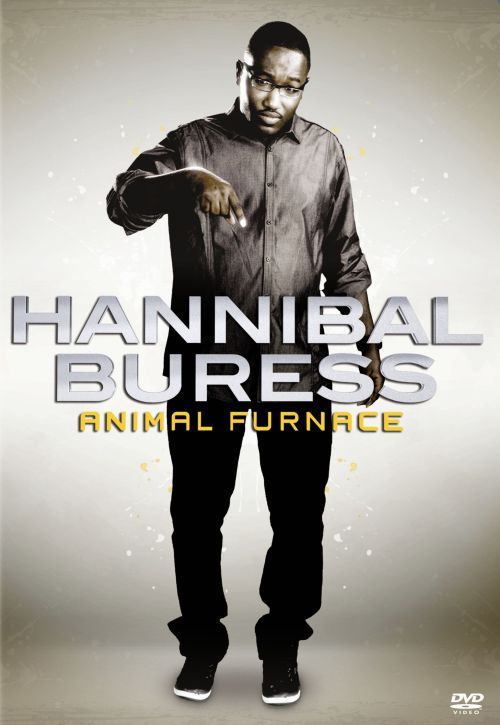 Animal Furnace [DVD]