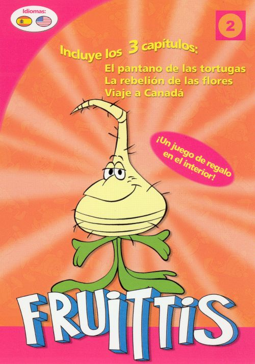 Los Fruittis, Vol. 2