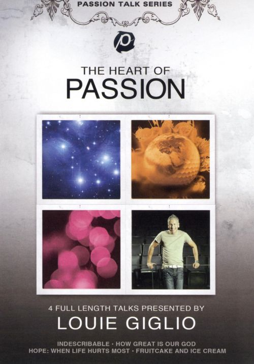 The Heart of Passion