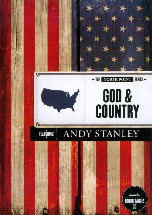 God and Country [DVD/CD]