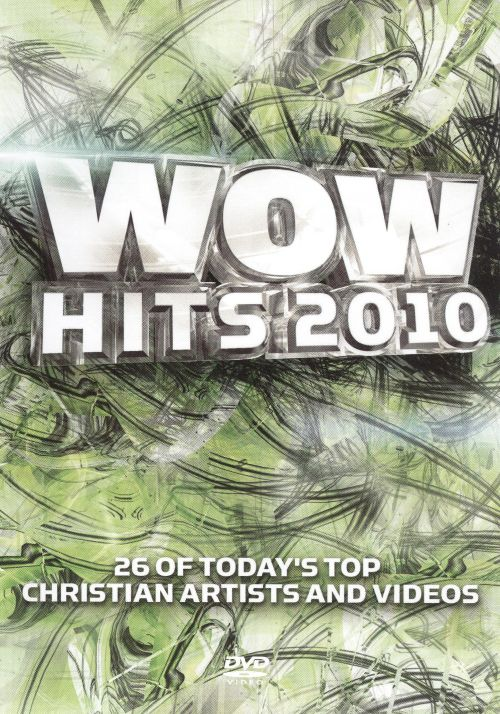WOW Hits 2010: The Videos