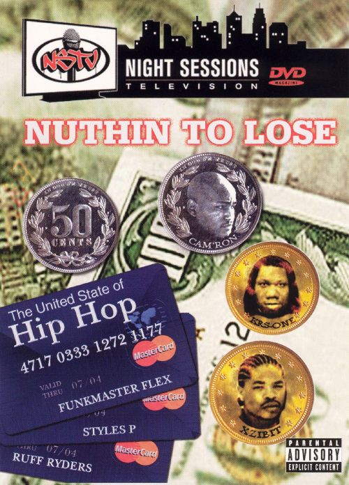 Night Sessions: Nuthin' to Lose