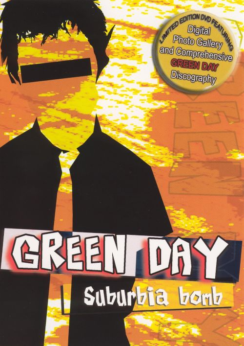 The History of Green Day