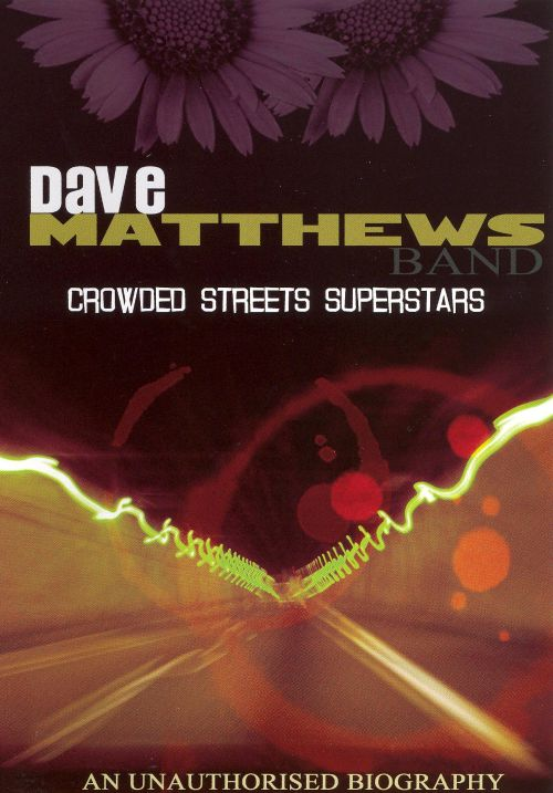 Crowded Streets Superstars