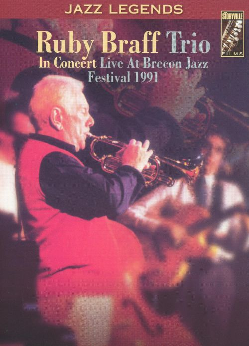 In Concert At Brecon Jazz Festival 1991
