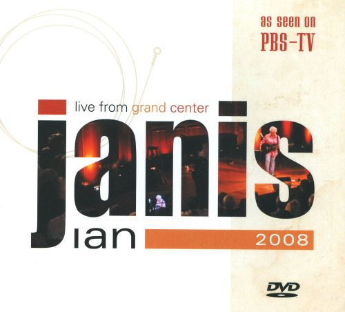 Live from Grand Center [DVD]