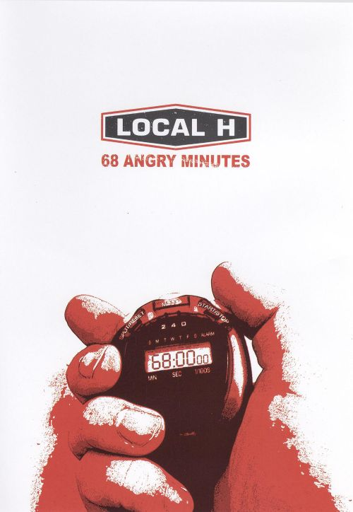 68 Angry Minutes [DVD]