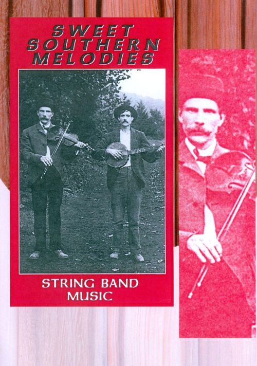Sweet Southern Melodies: String Band Music [DVD]