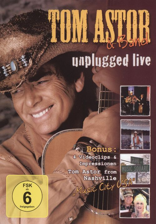 Unplugged Live [DVD]