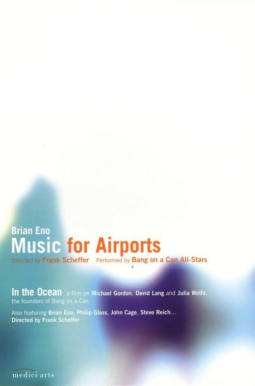 Music for Airports/In the Ocean