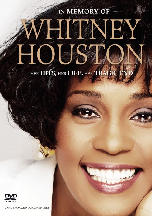Whitney Houston: In Memory Of