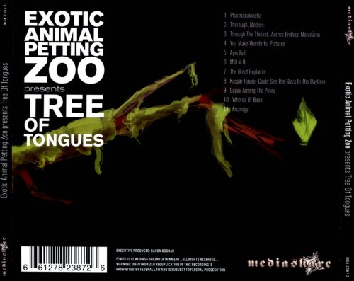 Tree of Tongues