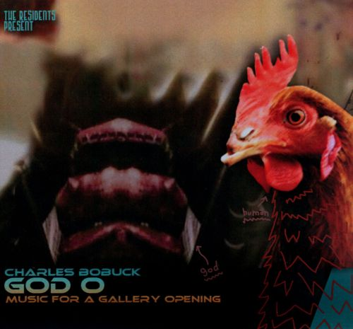 God O: Music for a Gallery Opening
