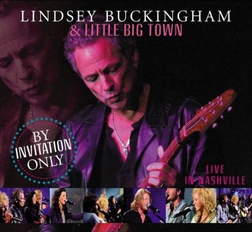By Invitation Only: Live in Nashville